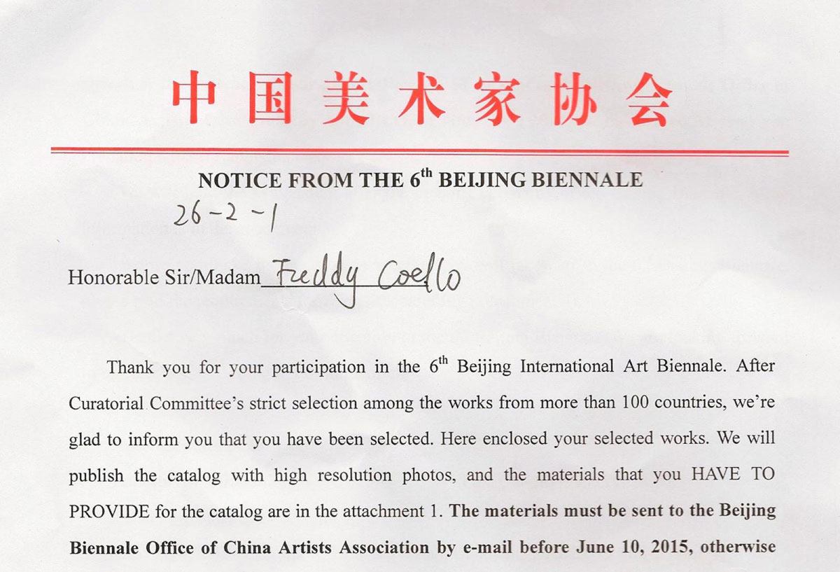 Beijing International Art Biennale-1