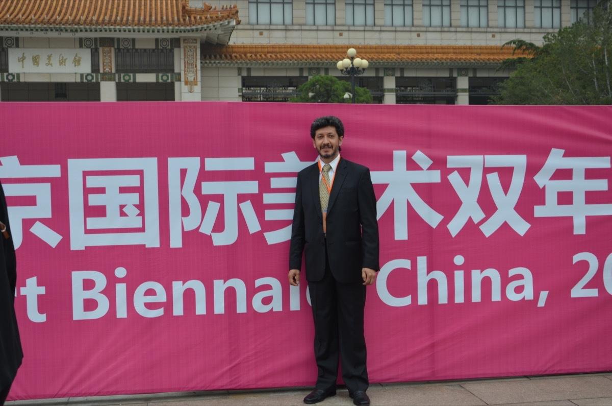 Beijing International Art Biennale-3