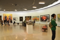 Beijing International Art Biennale-12