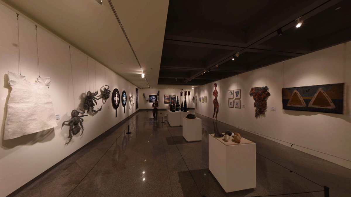 Guan Shanyue Art Museum 5