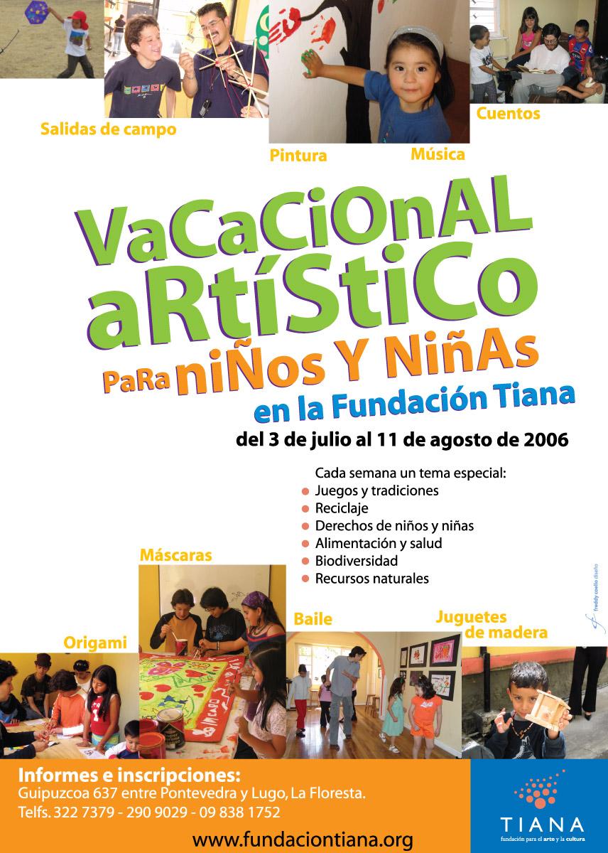 VACACIONAL-2006