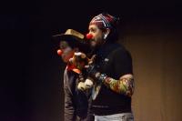 Clown con Silvia Brito_8075