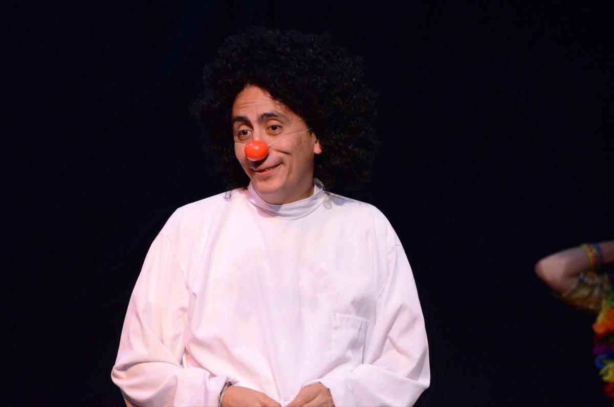 Clown con Victor Quiroga_1366