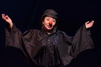 Clown con Victor Quiroga_1225