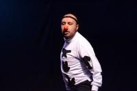 Clown con Victor Quiroga_1275