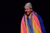 Clown con Victor Quiroga_1827